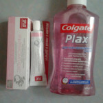 Splat комплексный уход и отбеливание чувствительной эмали feat Colgate Plax Для чувствительных зубов vs. чувствительность эмали