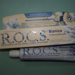 R.O.C.S. Bionica Отбеливающая