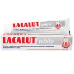 LACALUT white, Гель R.O.C.S. Medical Minerals и Зубная паста SPLAT Биокальций